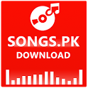 Hindi Songs Mp3 Download icon