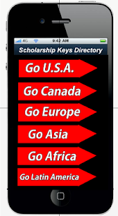 Scholarship Keys- screenshot thumbnail