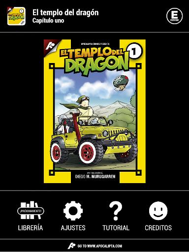 El templo del dragón - Vol 1