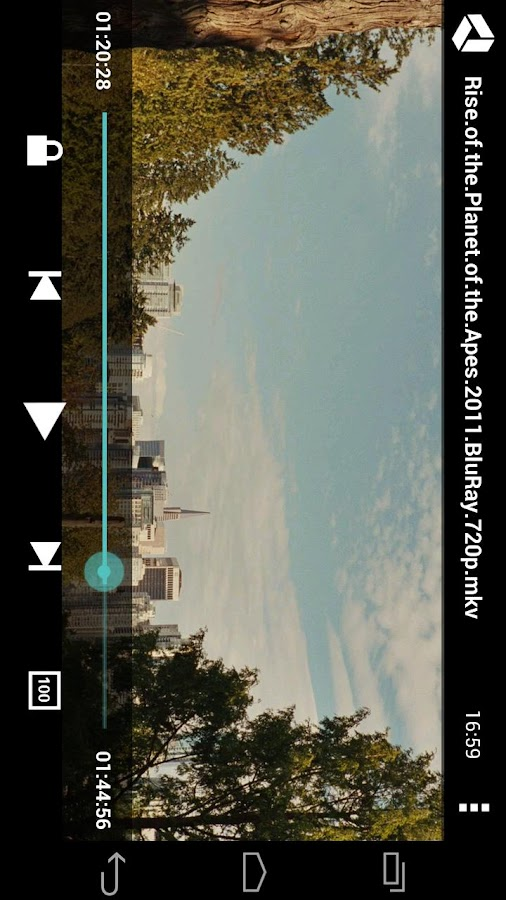 VPlayer Video Player - screenshot