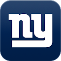 New York Giants Mobile logo