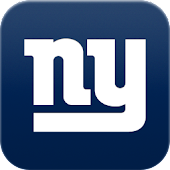 New York Giants Mobile Android APK Download Free By YinzCam, Inc.