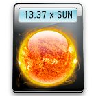 Solar System Calculator icon