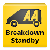 AA Breakdown Standby