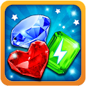 Jewels Blitz HD icon