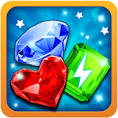 Jewels Blitz HD