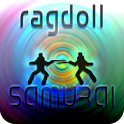 Ragdoll Samurai The Dojo Free icon