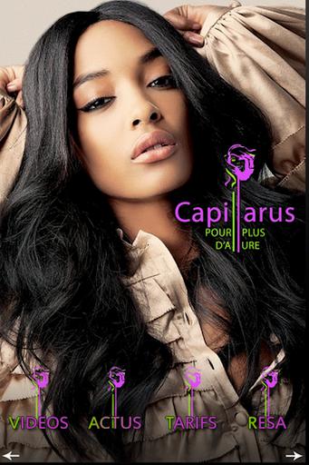 Capillarus