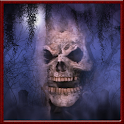 Scary Evil Ghost icon