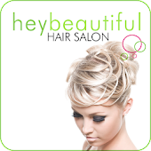 Hey Beautiful Hair Salon