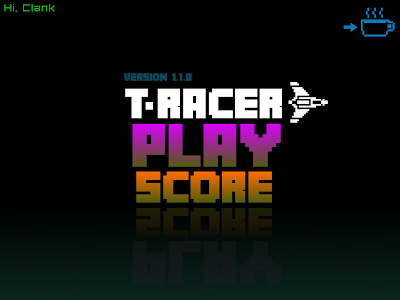 T-Racer v1.0
