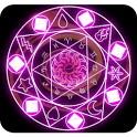 Find Out Your Magic Circle icon