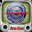 Triệu Phú Audio full icon