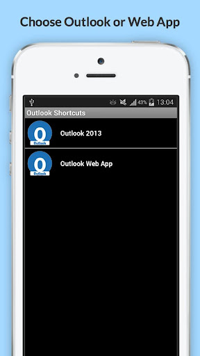 Free MS Outlook 365 Shortcuts
