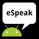 eSpeak TTS icon