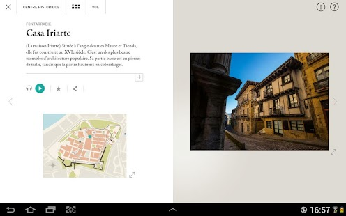Hondarribia | Guide FR - screenshot thumbnail