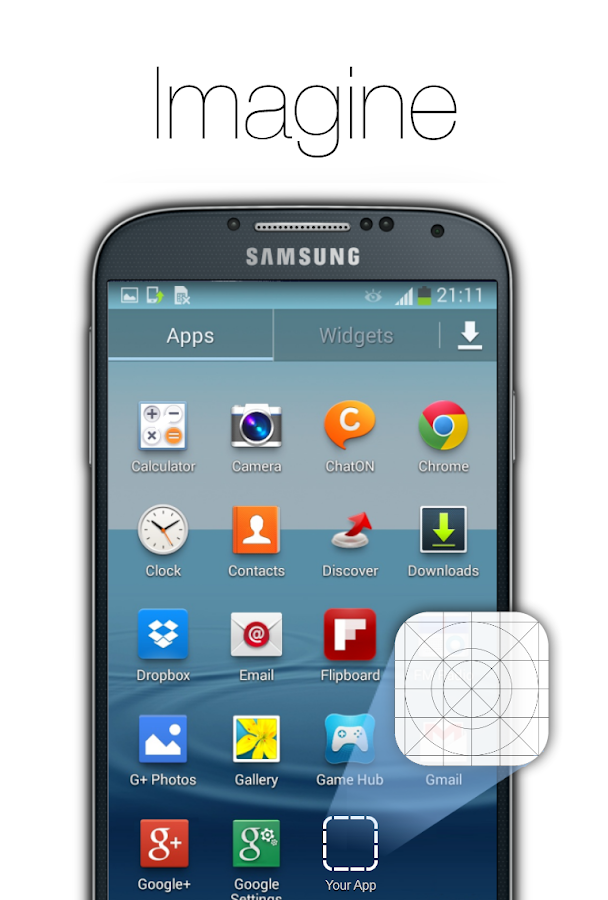 ApperCreate your own appAndroid Apps on Google Play