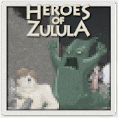 Heroes of Zulula COPE
