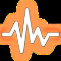 Seismograph icon