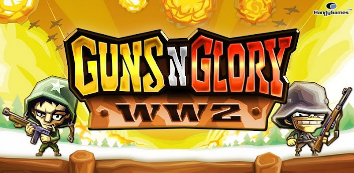 Guns'n'Glory WW2