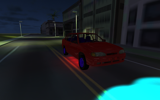 Lada Racing Drive