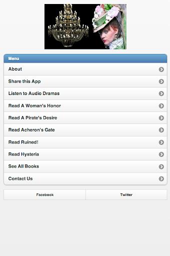 玩書籍App|Dark Romance免費|APP試玩