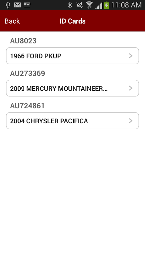 Farm Bureau MobileAgent- screenshot