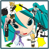 Miku Miku Fight!