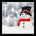 Falling Snow icon