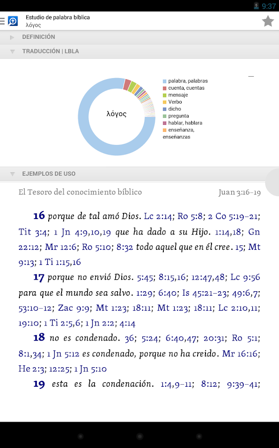 Biblia! - screenshot