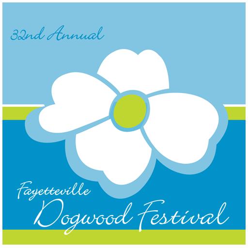 娛樂必備App Dogwood Festival LOGO-綠色工廠好玩App
