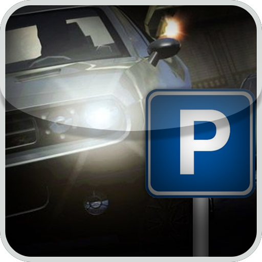 駐車場 解謎 App LOGO-硬是要APP