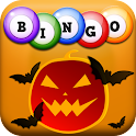 Bingo Halloween icon