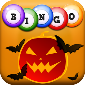 Bingo Halloween 1.76 Icon