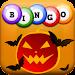 Bingo Halloween Icon