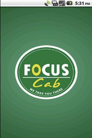 Focus Cab