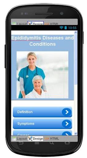 Epidermolysis Bullosa Disease