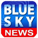 บลูสกาย - BlueSky Channel TV icon