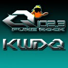 Pure Rock KWDQ 102.3 icon