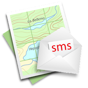 Androzic SMS Plugin for PC and MAC