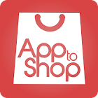 App to Shop icon