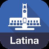 Latina - Guida Offline iLatina