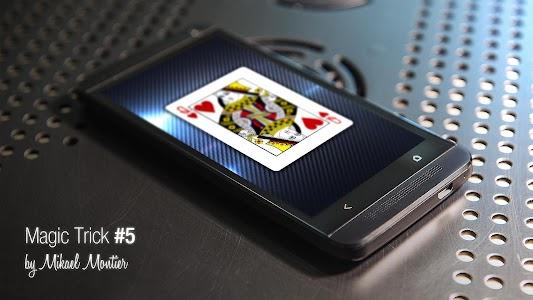 Magic Trick #5 v1.0.1 build 12