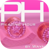 Happy Piercing Hour