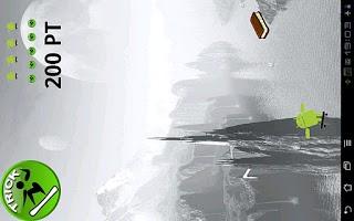Screenshot of ICE CREAM SANDWICH (HD GAME)