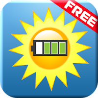 SOLAR CHARGER 5.0.2