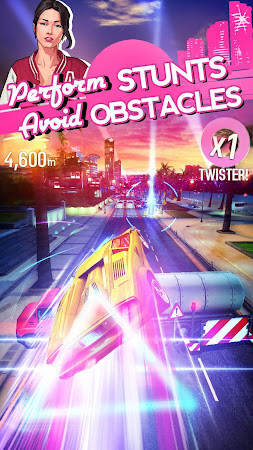 Asphalt Overdrive 1.2.0k screenshot 4539
