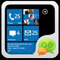 GO SMS Pro WP7 Theme icon