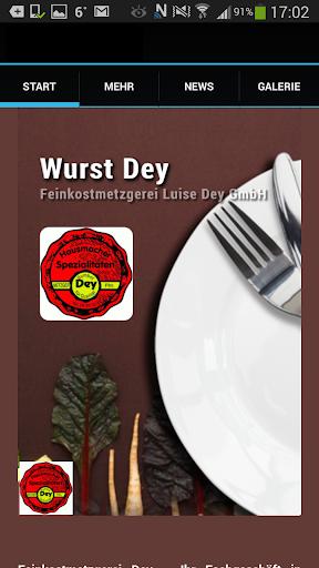WurstDey