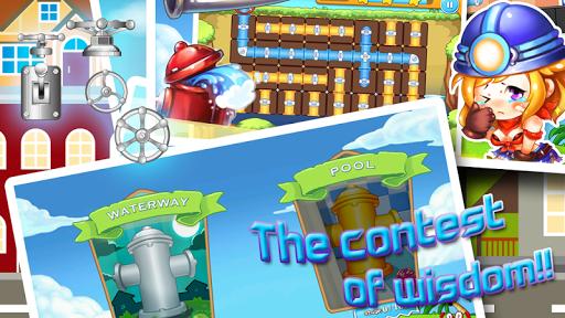 玩免費策略APP|下載管道工免费游戏(3D) app不用錢|硬是要APP